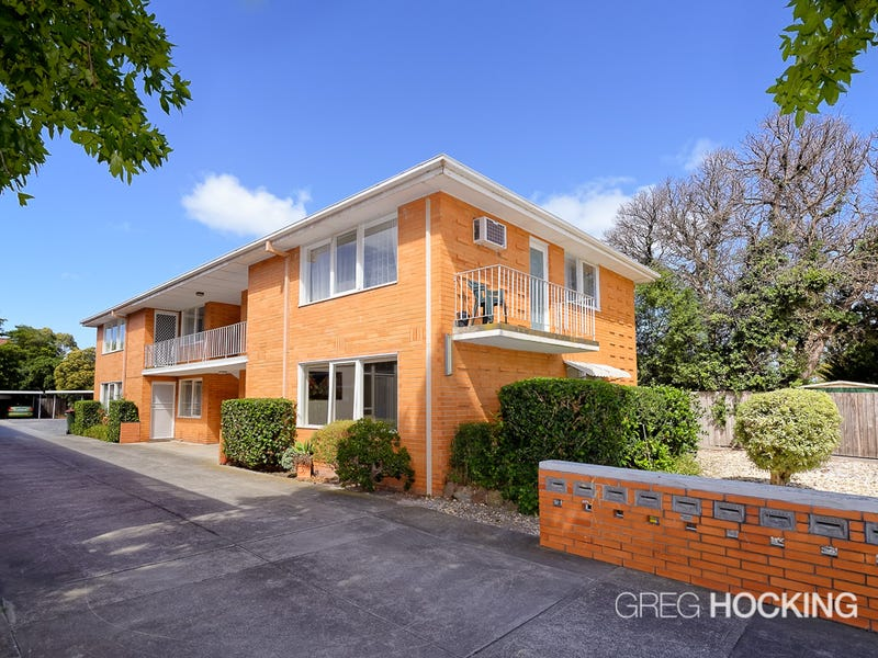 9/12 Bartlett Street, Hampton East, Vic 3188