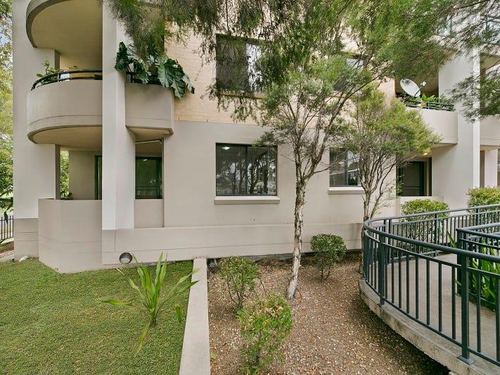 2/68-70 Newman Street, Merrylands, NSW 2160