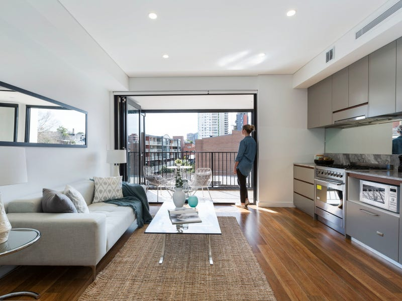 404/2-20 Botany Road (Enter via 8 Boundary Street), Alexandria, NSW 2015