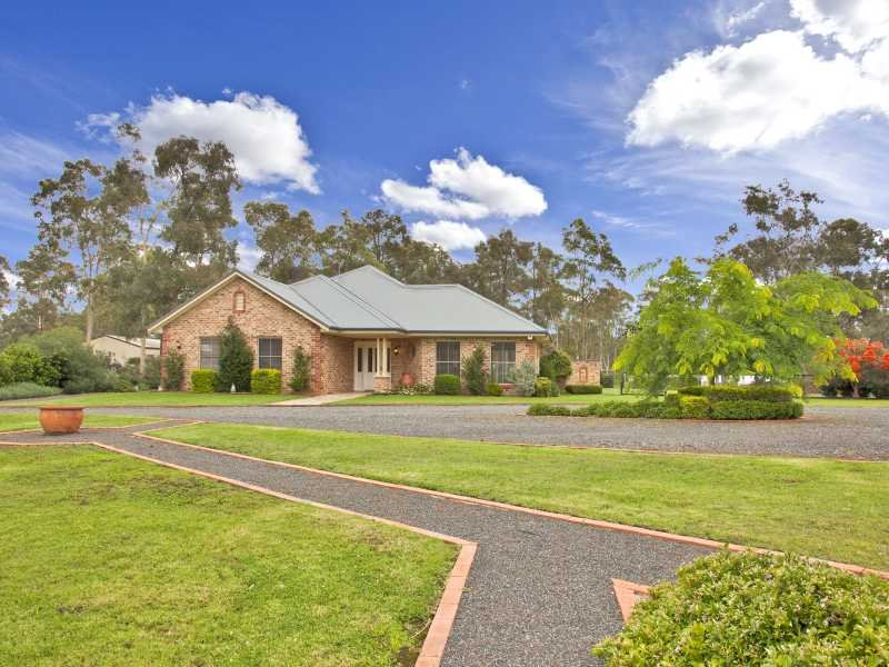 6 Grey Gum Drive, Weston, NSW 2326
