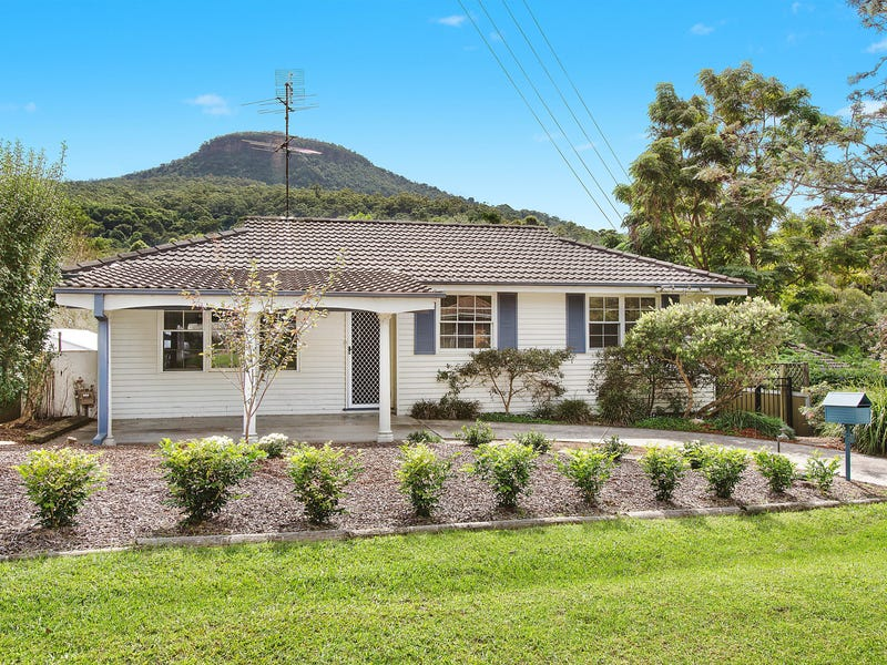 18 Valley Drive, Figtree, NSW 2525