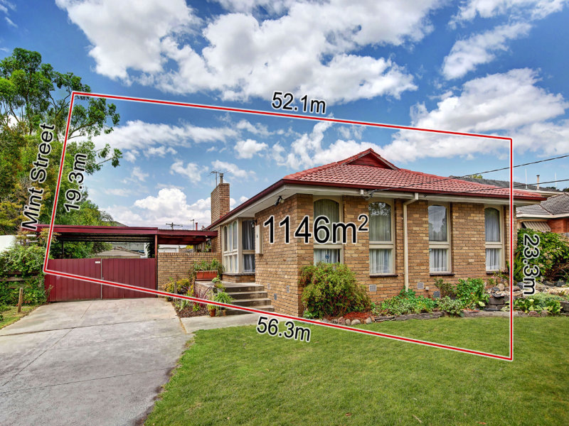 6 Mint Street, Wantirna, Vic 3152