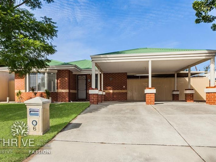 6 Darter Close, Beeliar, WA 6164