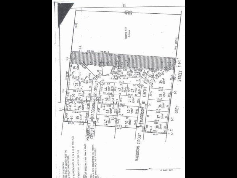 Lot 42 Maddison Circuit, Bacchus Marsh, Vic 3340