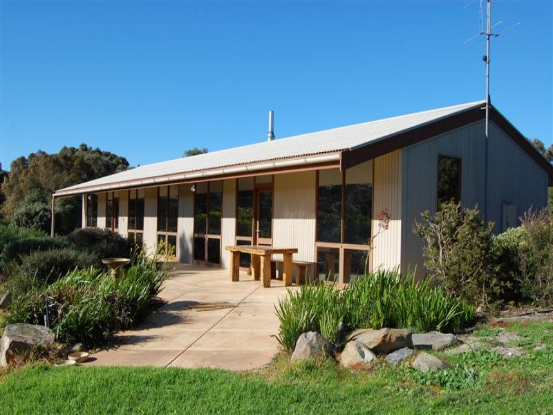Lot 101 Polwarth Drive, Inman Valley, SA 5211