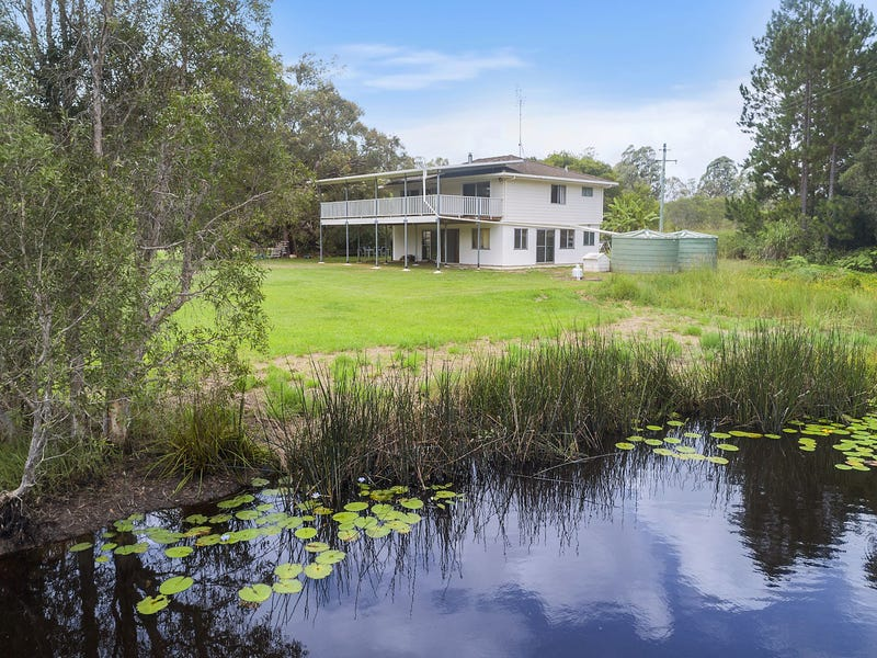 1097 Tagigan Road, Wolvi, Qld 4570