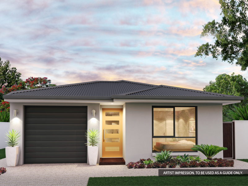 Lot 1 & 2 4 Malouf Court, Golden Grove