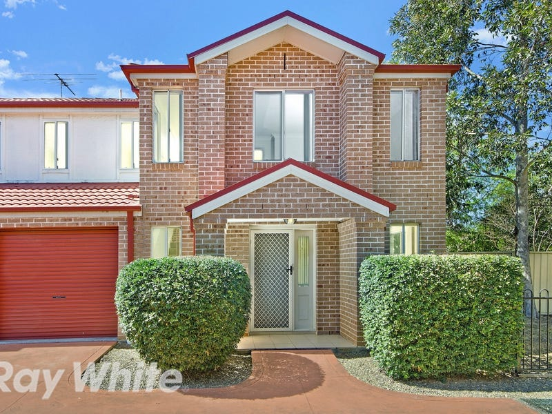 12/31 Abraham Street, Rooty Hill, NSW 2766