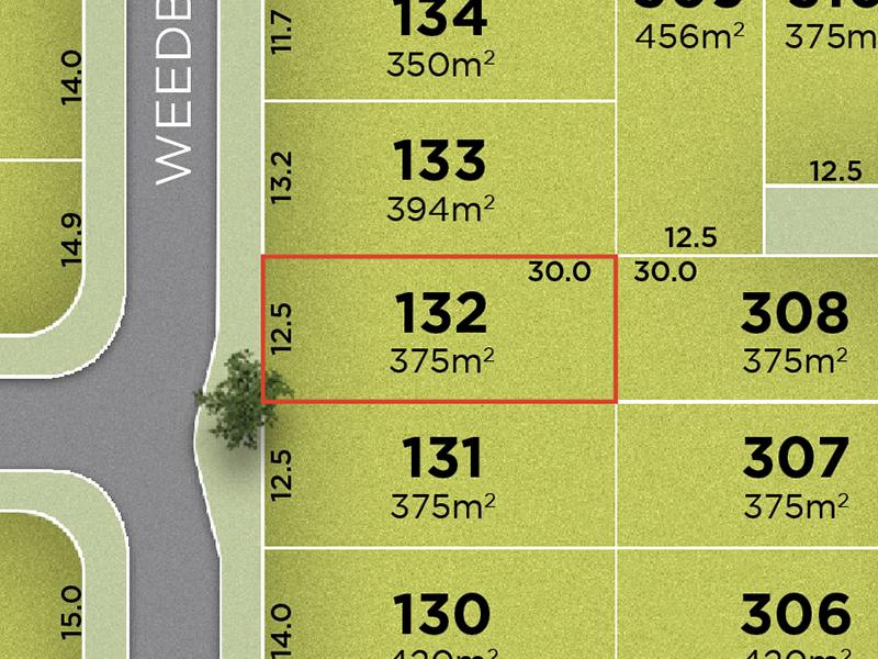 Lot 132, Weedbrook Street (Solander), Park Ridge, Qld 4125