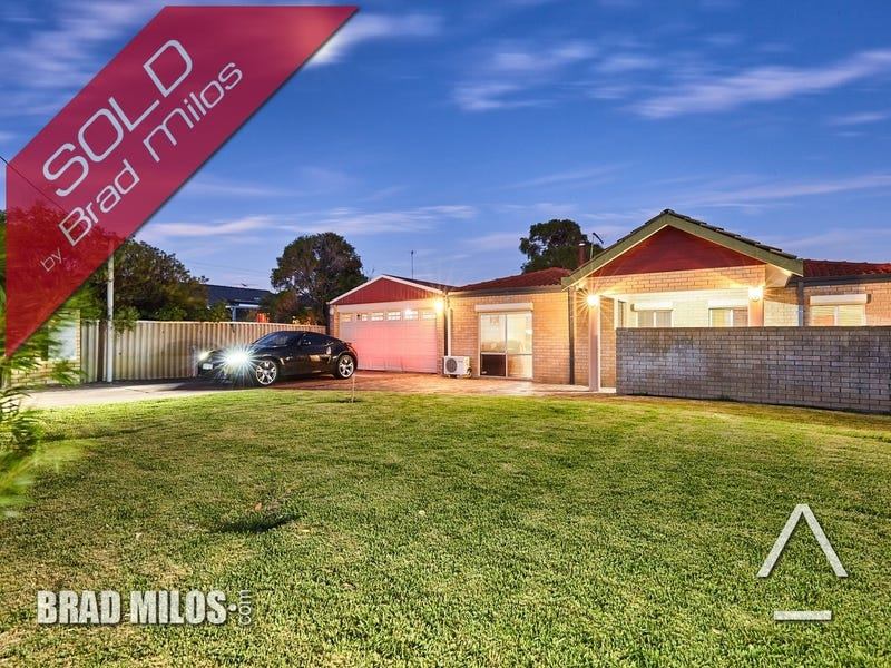 4 Mensa Close, Rockingham, WA 6168