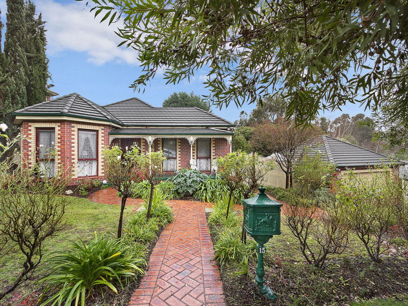 13-15 Barnard Crescent, Croydon North, Vic 3136