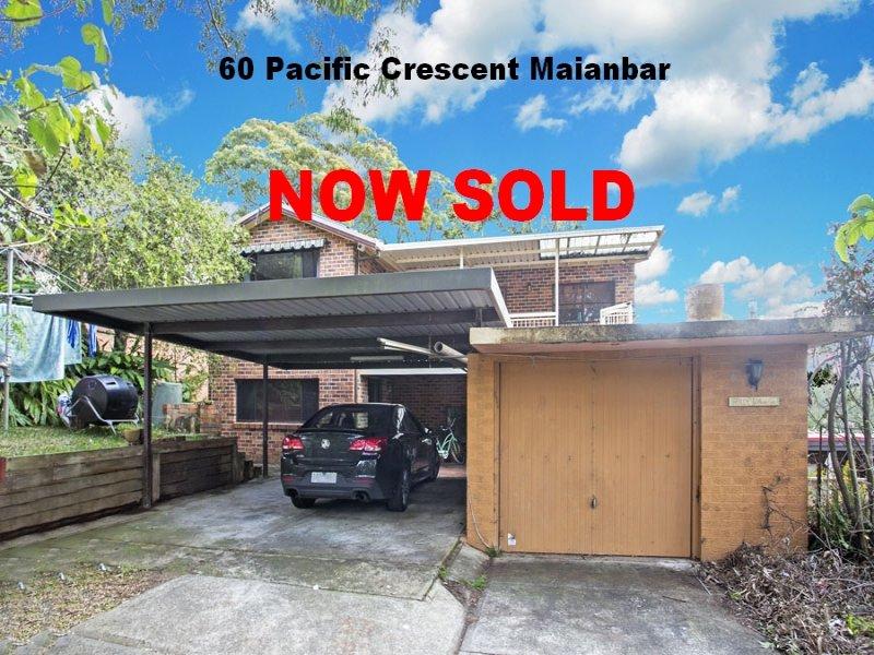 60 Pacific Crescent, Maianbar, NSW 2230