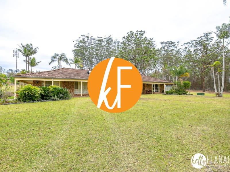 75 Blairs Lane, South Kempsey, NSW 2440