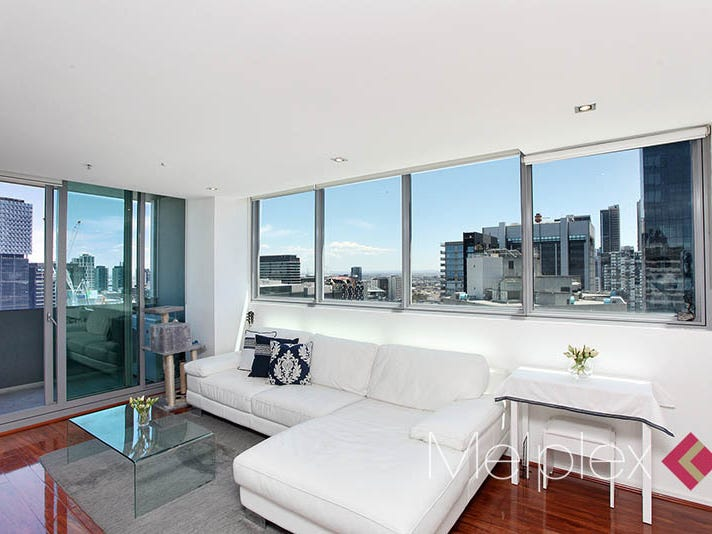 2705/8 Downie Street, Melbourne, Vic 3000