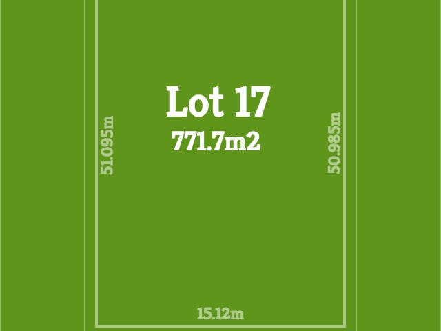 Lot 17, 40 Marion Street, Thirlmere