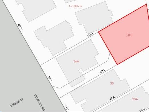 Lot 2, 34B  Ullapool Road, Mount Pleasant, WA 6153