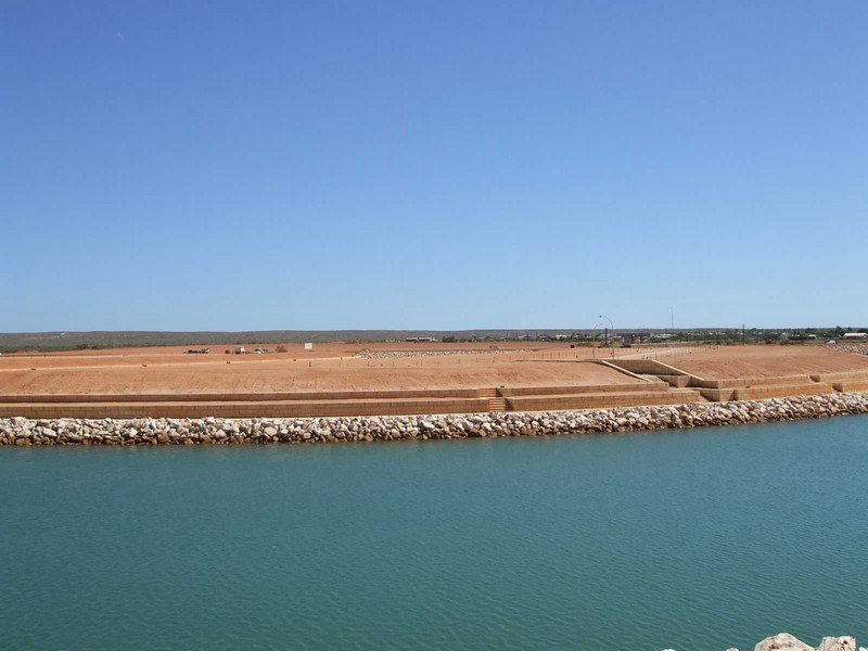 Lot 418 Madaffari Drive, Exmouth Gulf, WA 6707