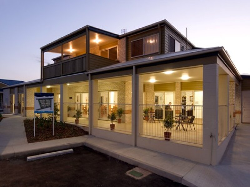 23/2-12 College Rd, Gympie