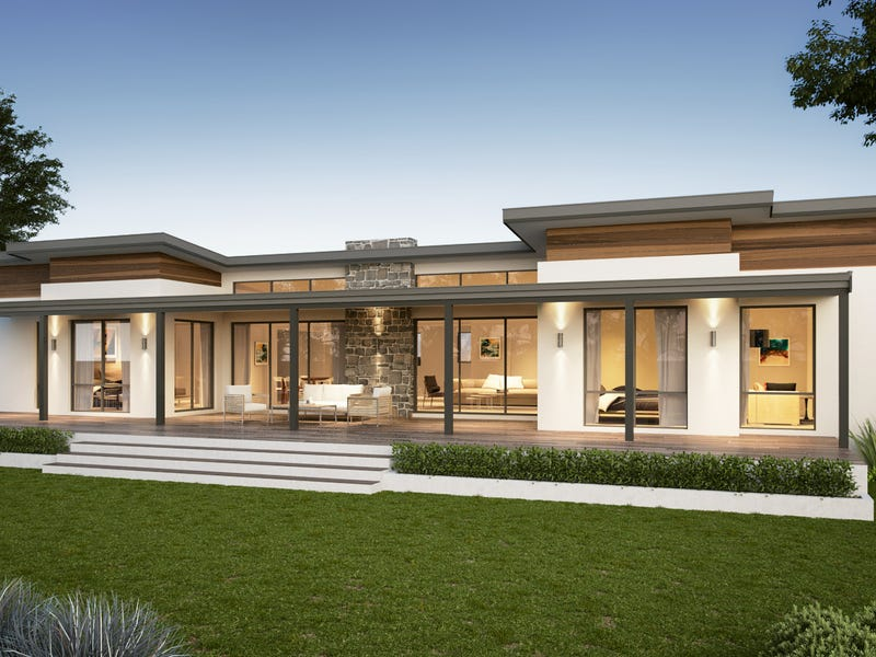 Lot 34 Kevill Road, Margaret River