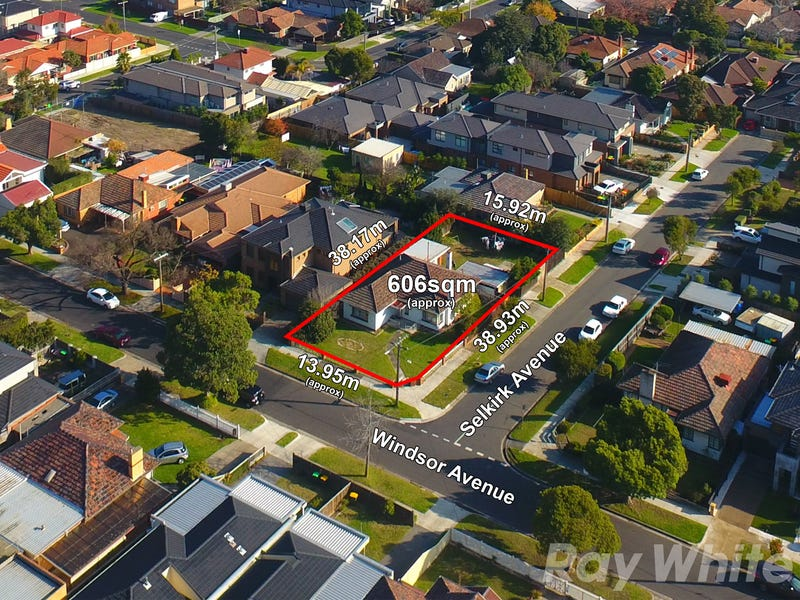 33 Windsor Ave, McKinnon, Vic 3204