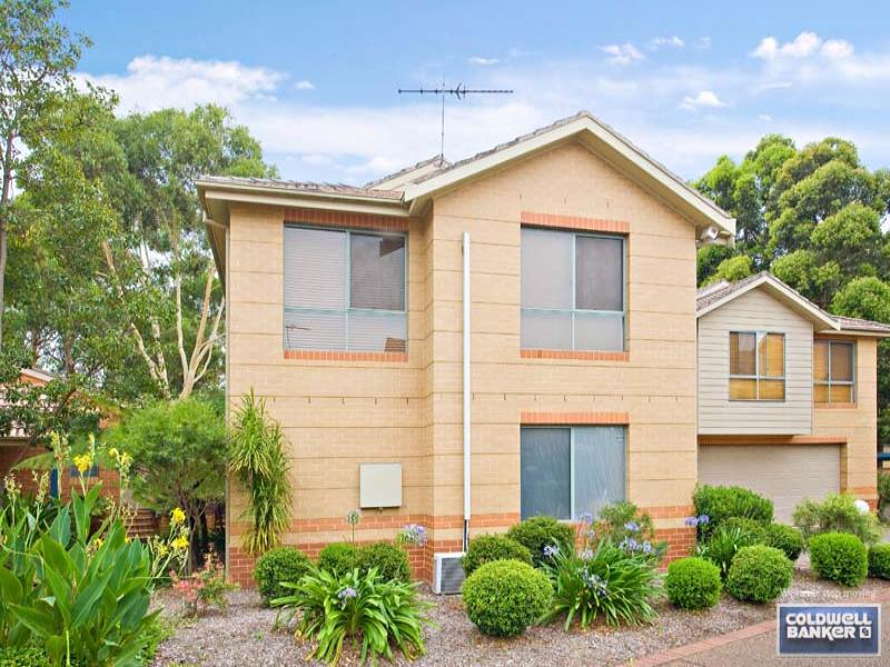 21/11-13 Armata Court, Wattle Grove, NSW 2173