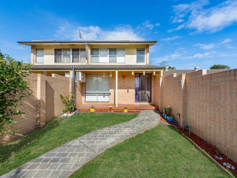 4/4-6 Cumberland Road, Ingleburn, NSW 2565