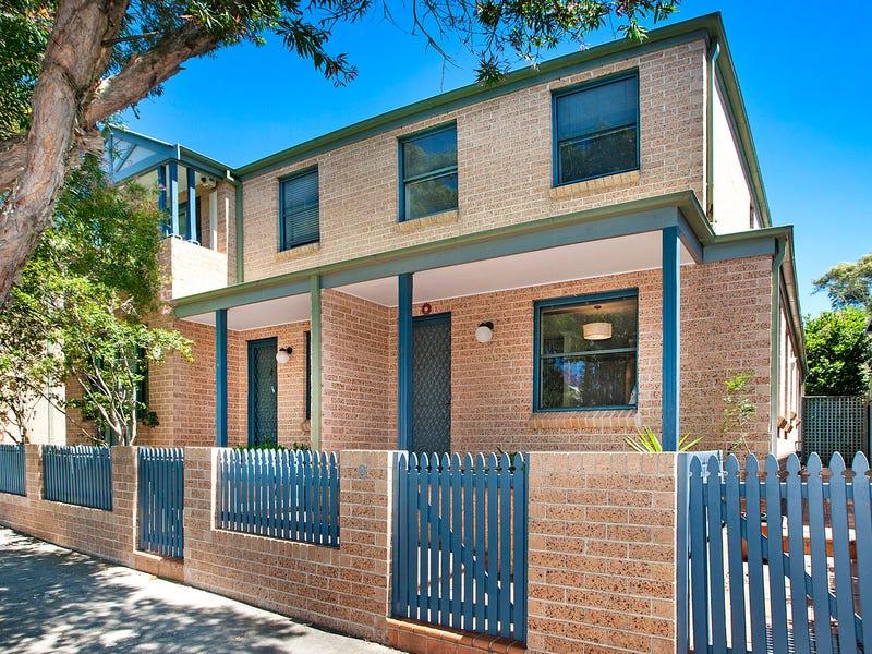8/34-38 Paling Street, Lilyfield, NSW 2040