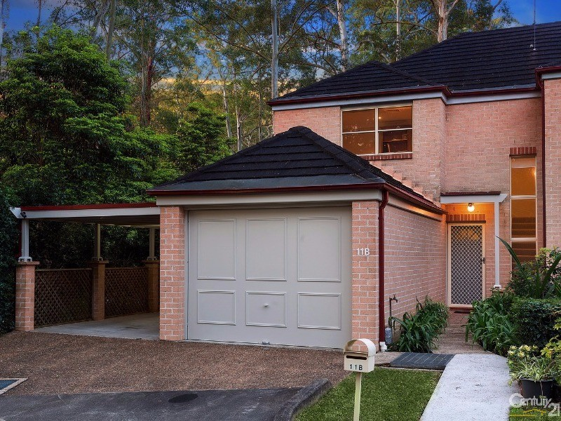 11B Neptune Place, West Pennant Hills, NSW 2125
