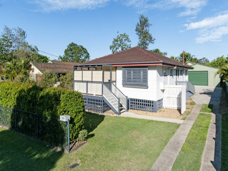 7 Ursula Street, Riverview, Qld 4303