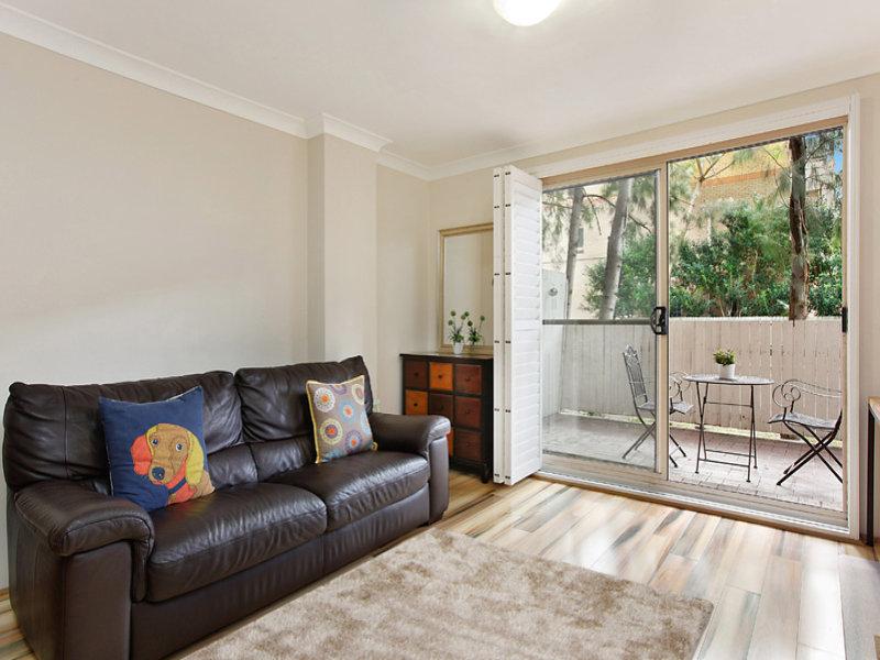 7/12 West Street, Croydon, NSW 2132