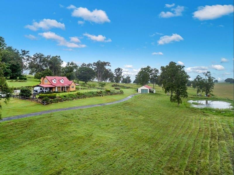 574 Edenville Road - Edenville, Kyogle, NSW 2474