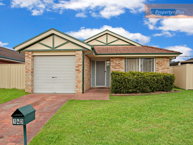 143 Sunflower Drive, Claremont Meadows, NSW 2747