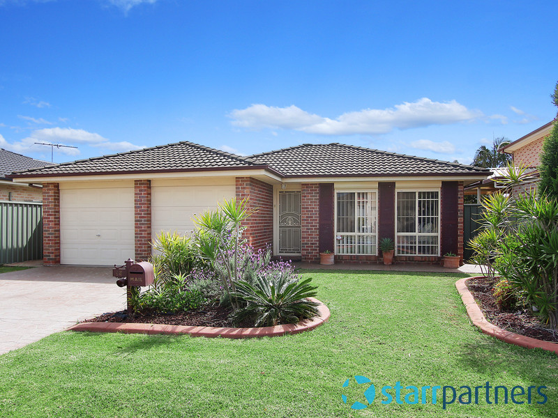 18 Gilgandra Road, Hoxton Park, NSW 2171