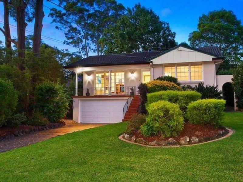 39 Bambara Crescent, Beecroft, NSW 2119
