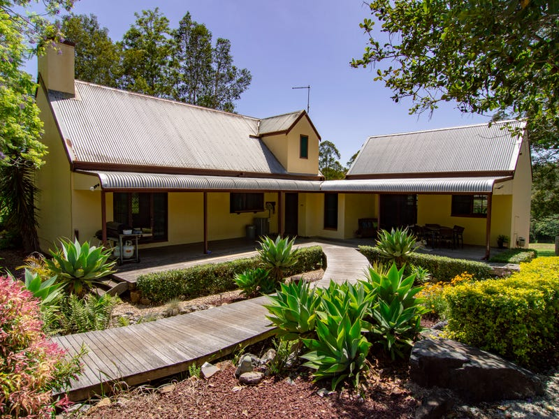 224 Irvines Road, Newee Creek, NSW 2447