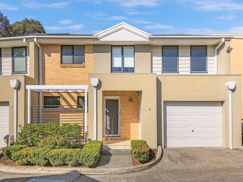 6/1 Stansfield Avenue, Bankstown, NSW 2200