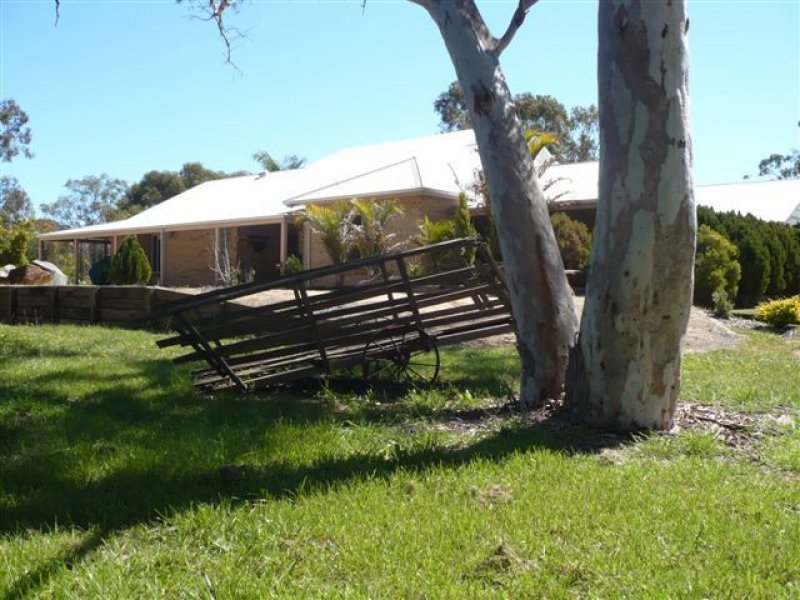 166 Long St, Moora, WA 6510