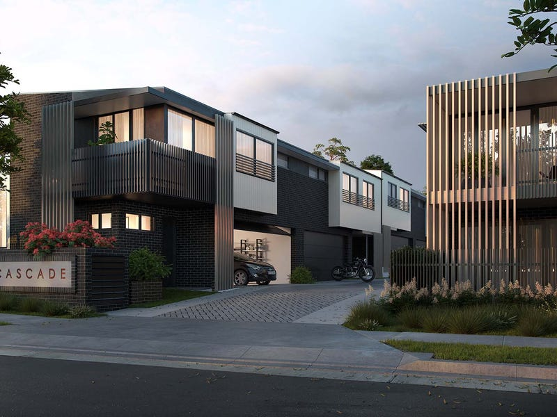 Cascade/74 Tennent Road, Mount Hutton