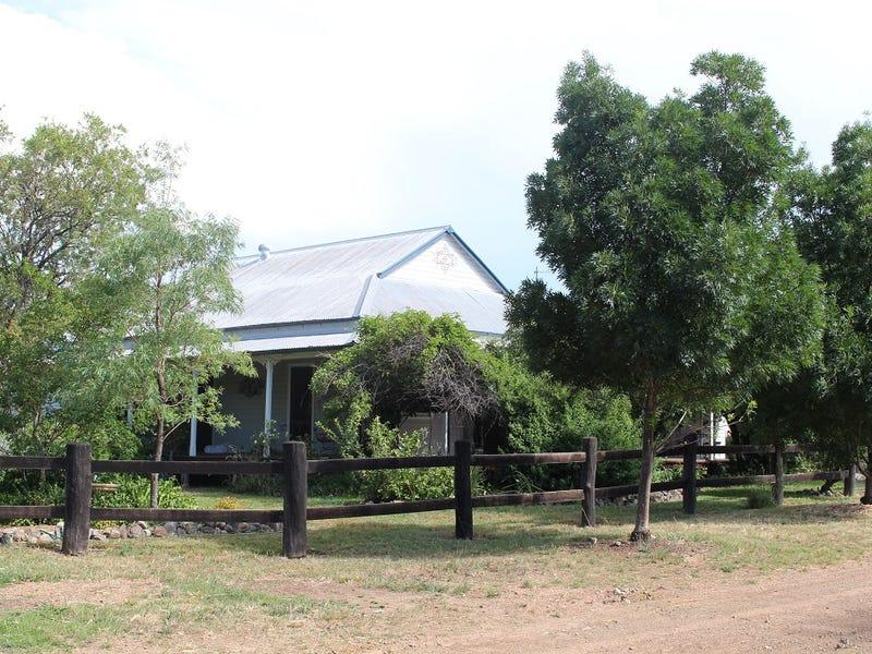22 Upper Bingara Side Road, Upper Bingara, NSW 2404