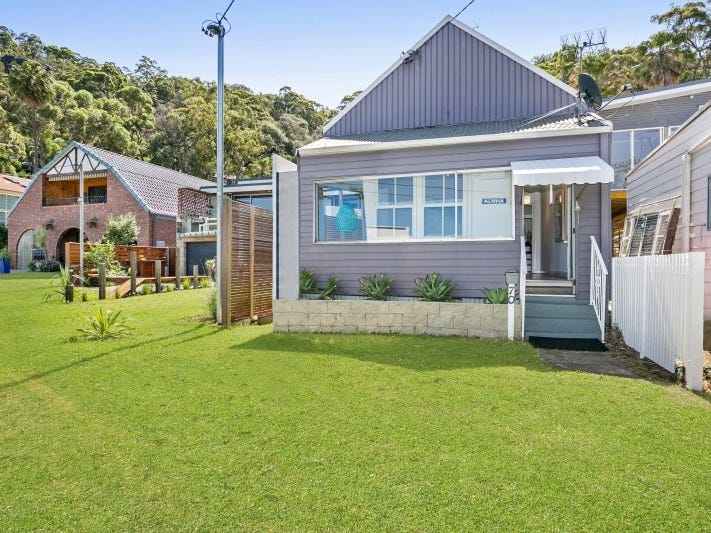 70 Phegans Bay Road, Phegans Bay, NSW 2256