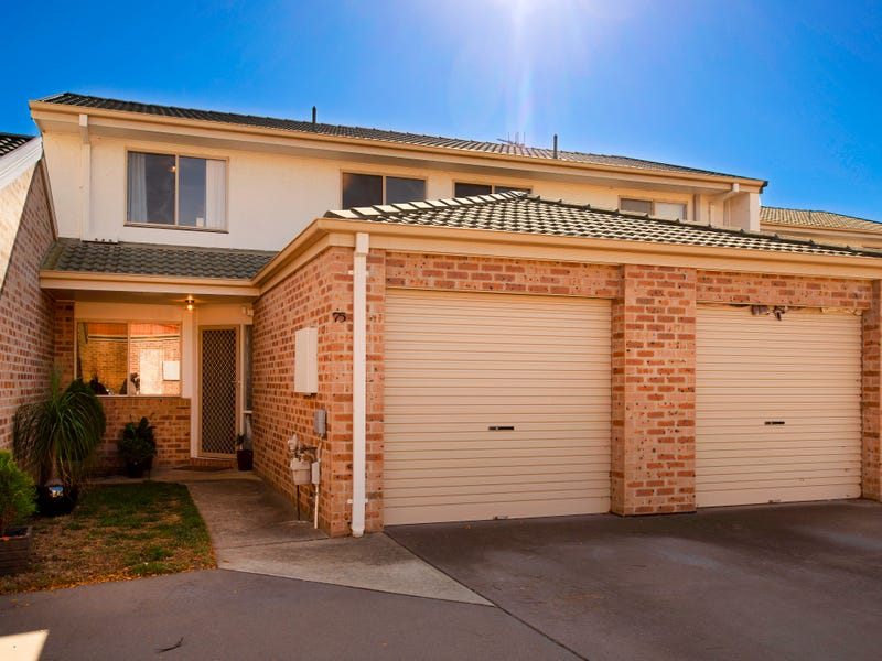 75/42 Paul Coe Crescent, Ngunnawal, ACT 2913
