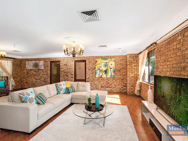 23 Francis Greenway Drive, Cherrybrook, NSW 2126