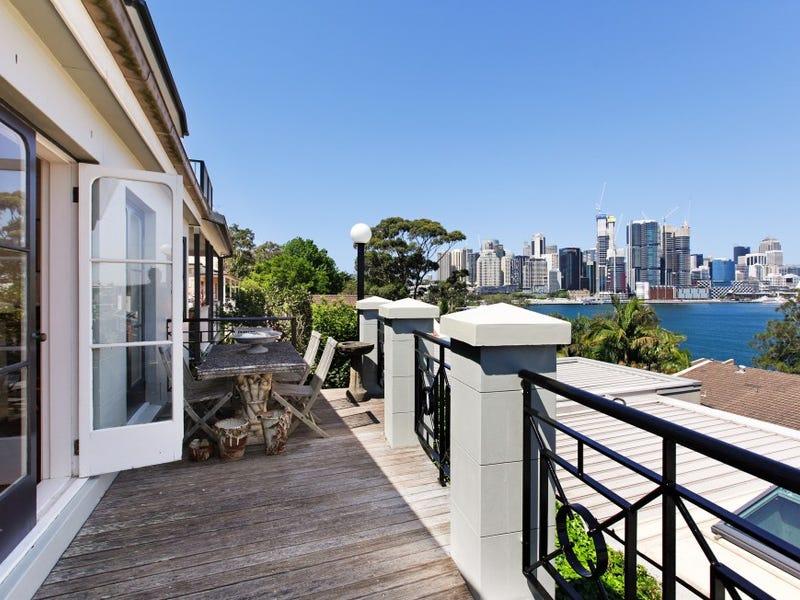 3 Vernon Street, Balmain East, NSW 2041