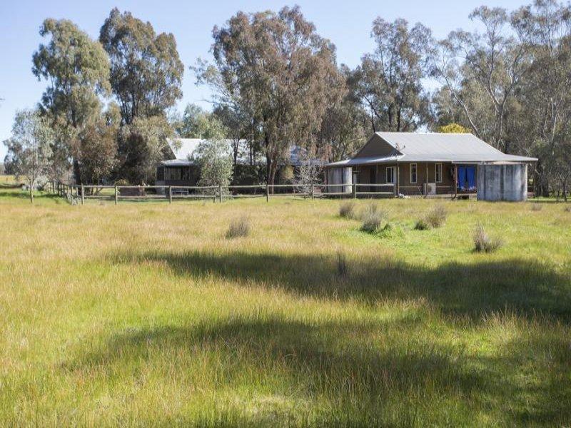 53 - 55 Back Creek Road, Shelbourne, Vic 3515