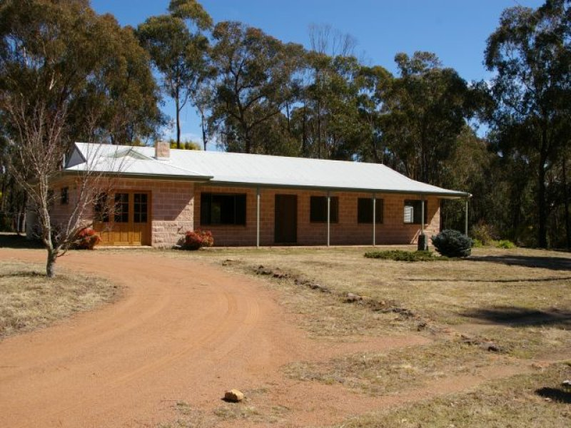 Lot 4 Joadja Road, Joadja, NSW 2575