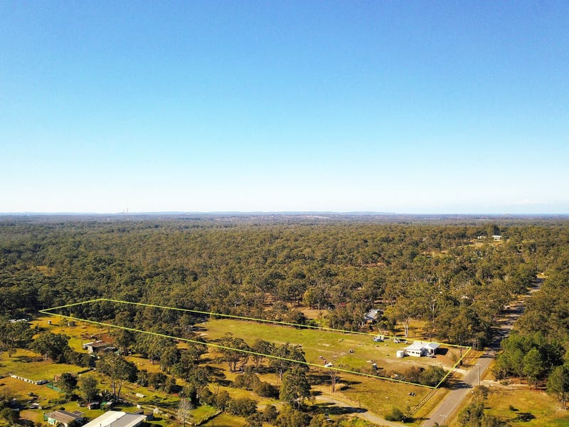 390 Bruce Cresent, Wallarah, NSW 2259