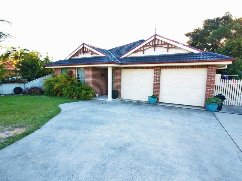 21 Yuroka Crescent, St Georges Basin, NSW 2540