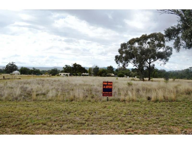41-43 Bando Street, Tambar Springs, NSW 2381