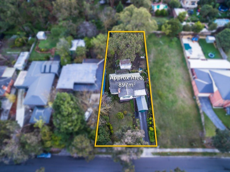 13 Patrick Avenue, Croydon North, Vic 3136