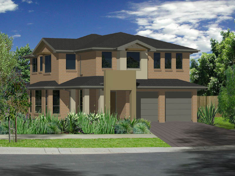 Lot 221 Adelong Parade, The Ponds, NSW 2769